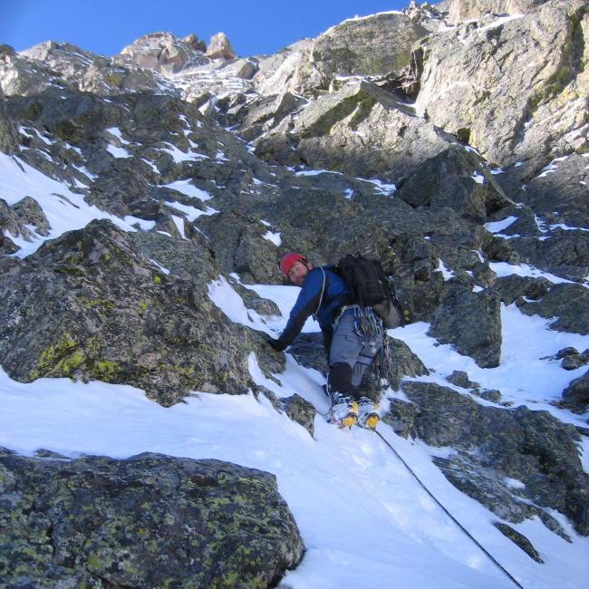 puerto rico rock climbing personal training amga courses rh climbinglife com Pacific Alpine Guides Ski Guide
